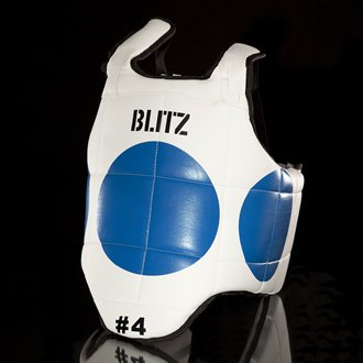 Blitz Sport Standard Spot Body Armour