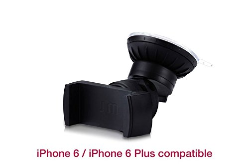 Just Mobile Xtand Go Z1 (Compatible with iPhone 6/6 Plus)