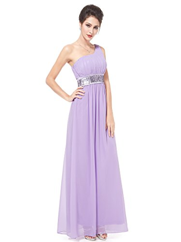 ever pretty juniors one shoulder sequines long prom dress