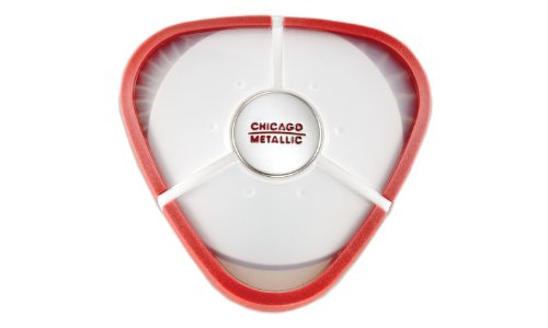 Chicago Metallic Pastry Tri-Cutter (Chicago Metallic Cutter compare prices)