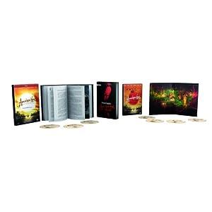 Coffret Apocalypse now redux 3 Blu-ray + 4 DVD + 1 livre [Blu-ray] [Éditio