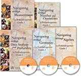 img - for Navigating Through Number and Operations in Prekindergarten--Grade 2 book / textbook / text book