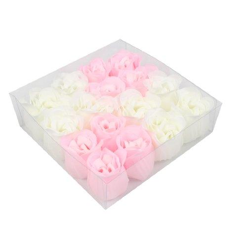 sapone-profumato-per-il-bagnopetali-di-rosa-bianchi-e-rosa16-pezzi