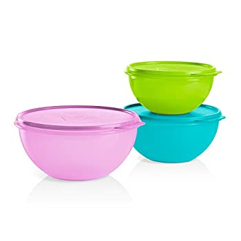 Tupperware Wonderlier® Bowl 3-Pc. Set : Classics