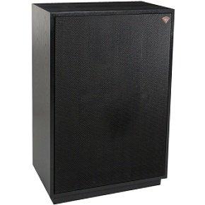 Klipsch Cornwall Iii Heritage Series Floorstanding Speaker - Each (Black)