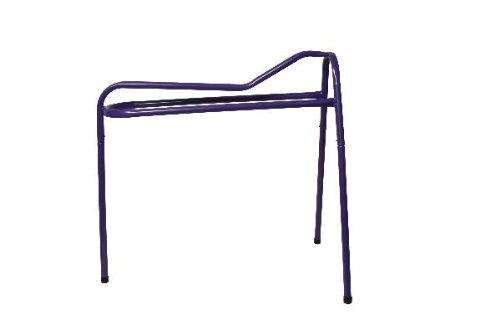 Roma 3 Leg Saddle Stand (Saddle Rack compare prices)