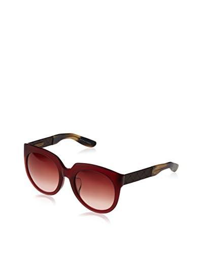 Bottega Veneta Gafas de Sol 305/F/S (56 mm) Rojo Oscuro