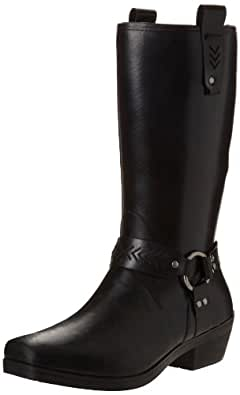 Amazon.com: Bogs Women's Dakota Tall Harness Boot: Shoes