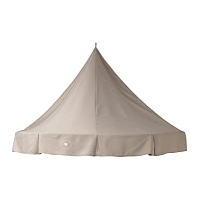 CHARMTROLL - Bed Canopy, Beige