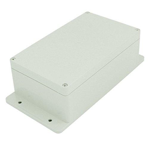 Rectangular Waterproof Plastic Diy Junction Box Case 195 X 117 X 73Mm