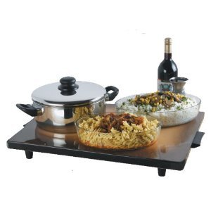 Shabbat Hot Plate - Large by Perko