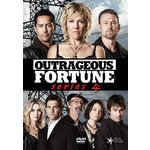 OUTRAGEOUS FORTUNE SERIES FOUR (4XDVD PAL)