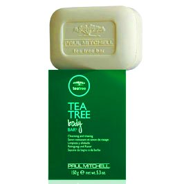 Best Cheap Deal for Paul Mitchell Tea Tree Body Soap Bar for Unisex, 5.3 Ounce by PerfumeWorldWide, Inc. - Free 2 Day Shipping Available