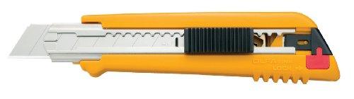 Olfa 5021Us Pl-1 18Mm Multi-Blade Auto-Load Heavy-Duty Utility Knife