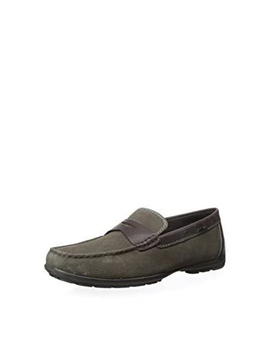 Geox Men's Driving Moc