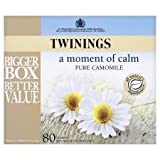 Twinings Pure Camomile 80bag