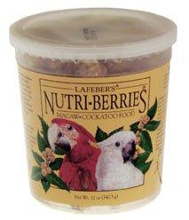 Image of Lafeber Nutri-Berries Macaw 12oz (B003NN0SA8)