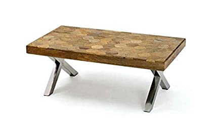 Patchwork Coffee Table