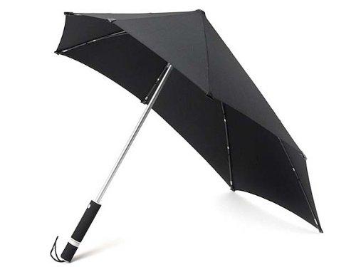 (センズ アンブレラ) Senz Umbrellas 傘 ORIGINAL(オリジナル) 3320 ブラック [並行輸入品]