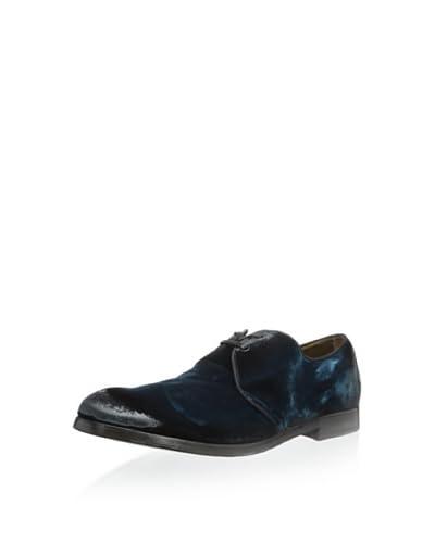 Dolce & Gabbana Men's Suede Oxford