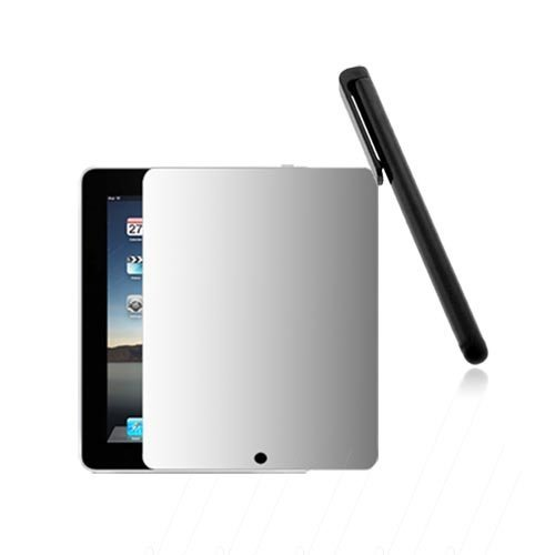 Best Price! Premium Anti-Fingerprint, Anti-Glare,Screen Protector For Apple iPad 2 (2nd Generation) ...