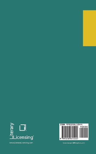 The Dielectric Constant of Mineral Powders: Rensselaer Polytechnic Institute Engineering and Science Series, No. 52
