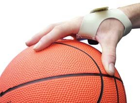 Sr. Size-Basketball Equipment-Dribble & Shooting Glove Aids