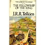 Image of The Lord of the Rings Part One the Fellowship of the Ring