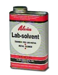 Lab-Solvent 16 oz
