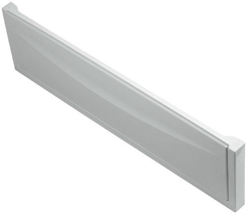 Kohler K-1234-95 Mariposa 5.5Ft Removable Apron, Ice Grey