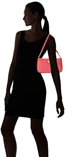 Calvin Klein Calvin Klein Saffiano Demi Shoulder Bag