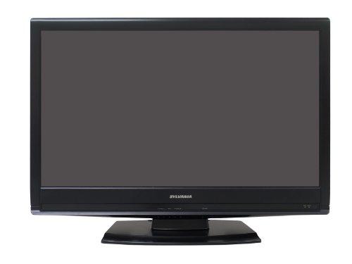 Sylvania LC320SL1 32-inch 720p LCD HDTV, Black