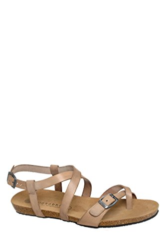 Hilary Casual Flat Sandal