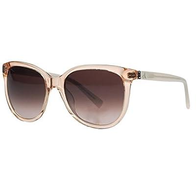 Calvin Klein CK Sunglasses CK4185S 048 Nectar 55 18 135