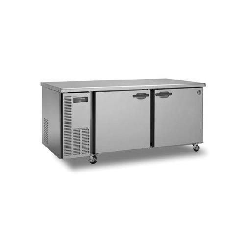 Низкотемпературный домашний холодильник Hoshizaki HUF68A Professional Series Undercounter Freezer