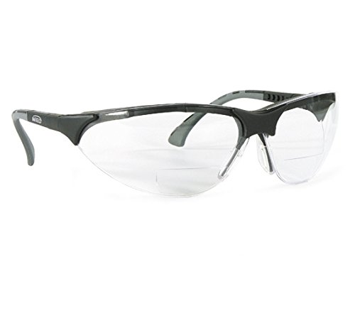 c508eb8d48f Get Cheap Infield Terminator Bifocal Safety Glasses (+ 2.5) - Top ...