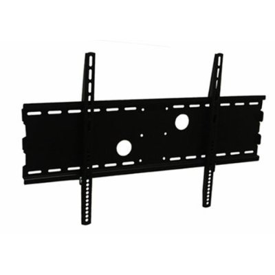 "Videosecu Flat Low Profile Tv Wall Mount For Most Insignia Lg Samsung Sony Sharp Vizio 37"" 38"" 40"" 42"" 46"" 47"" 48"" 50"" 52"" 55"" 58"" 60"" 62"" 63"" 65"" 70"" Plasma Lcd Led 3D Tv Mp45B 1H2"
