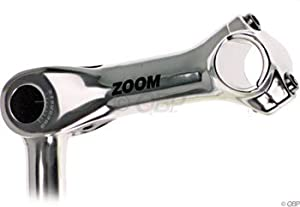 """Zoom QC 25.4 120mm 80-150 Degrees Silver Mtn 1"""" Quill"""