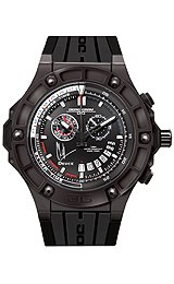 Jorg Grey Clint Dempsey Limited Edition Men's watch #JG2500-22