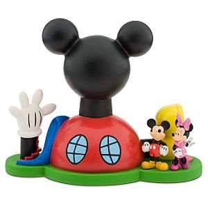 One Sweet Treat 187 Mickey Mouse S Playhouse Cake