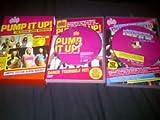 Pump It Up Boxset [DVD]