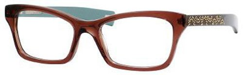 Marc Jacobs MARC JACOBS Eyeglasses 370 0ON2 Brown 51MM