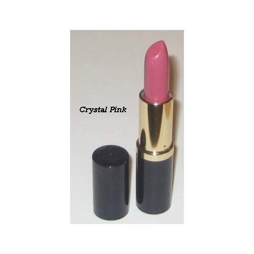 Estee Lauder Pure Color crystal Lipstick #03 ~ Crystal Pink