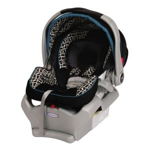 Graco SnugRide 35 Infant Car Seat - Orlando - orlando, one size