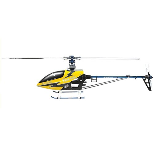 Big Bargain Align T-REX Trex 600 ESP Superior Combo KX016014 6 Channel RC Helicopter