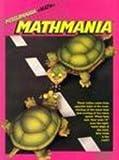 img - for Mathmania, Book 8: Puzzlemania + Math book / textbook / text book