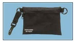 Trident Waterproof Dry Bag w/Velcro Clip