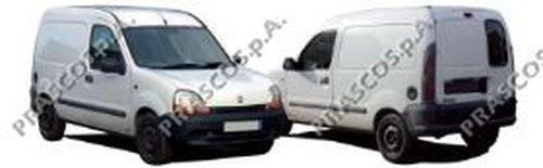 Fensterheber links, vorne Nissan, Kubistar, Renault, Kangoo, Kangoo Rapid