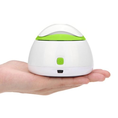 Coco Portable Mini USB Humidifier/Purifier/Aroma