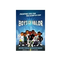 Boys of Valor: 1
